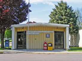 US Post Office, Dunnell Minnesota