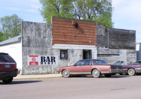 The Still Bar and Grille, Dunnell Minnesota, 2014