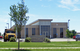 Eagle Lake City Offices, Eagle Lake Minnesota