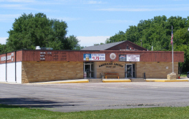 American Legion Post 617, Eagle Lake Minnesota