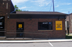 Yellow Door Music Studio, Eagle Lake Minnesota