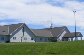 Church of Christ, Eagle Lake Minnesota