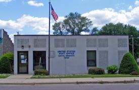 US Post Office, Easton Minnesota