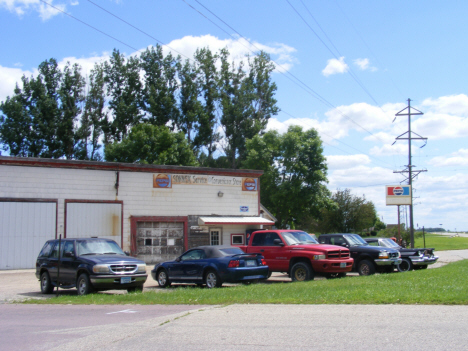 Sonnek Service, Easton Minnesota, 2014