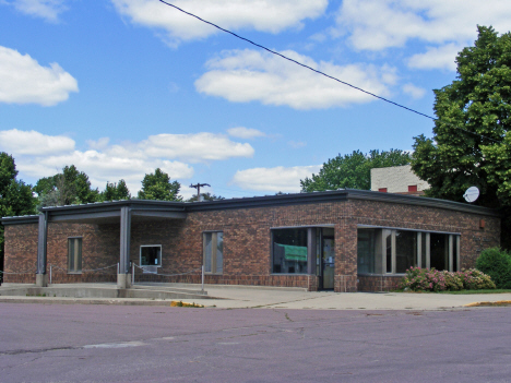 State Bank of Easton Minnesota, 2014