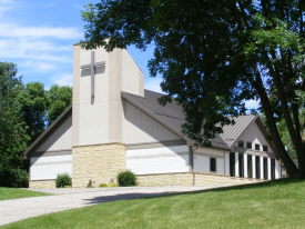 St. Andrew's Catholic Church, Elysian Minnesota
