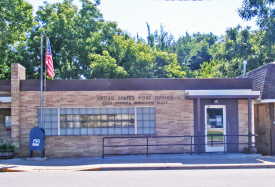 US Post Office, Good Thunder Minnesota