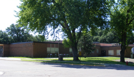 Maple River West Elementary School, Good Thunder Minnesota