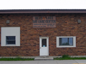 Heron Lake Day Care Center, Heron Lake Minnesota