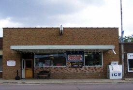 Heron Lake Grocery, Heron Lake Minnesota