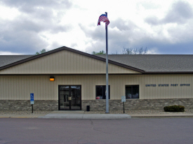 US Post Office, Heron Lake Minnesota