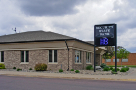 Security State Bank, Heron Lake Minnesota