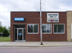 Weimer Insurance Agency, Heron Lake Minnesota