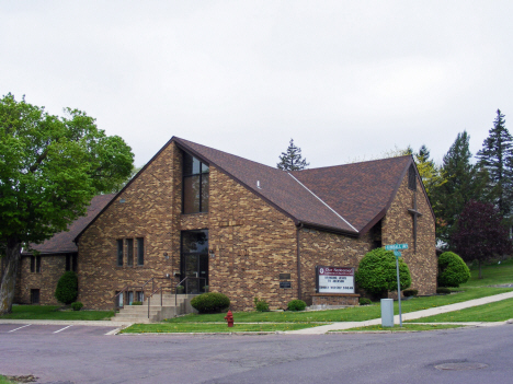 Our Redeemer Lutheran Church, Jackson Minnesota, 2014