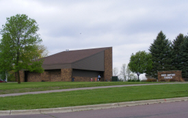 First Baptist Church, Jackson Minnesota