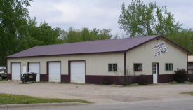 Lakefield Collision and Custom, Lakefield Minnesota