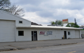 Mosley Plumbing Cooling and Heating, Lakefield Minnesota