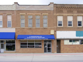 Lakefield Savings Bank, Lakefield Minnesota