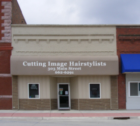 Cutting Image Hairstylists, Lakefield Minnesota