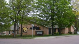Bethlehem Lutheran Church, Lakefield Minnesota
