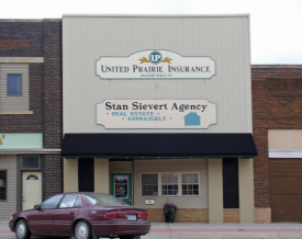United Prairie Insurance Agency, Lakefield Minnesota