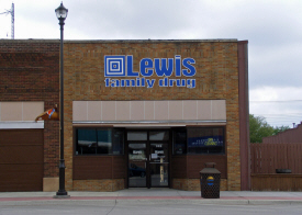 Lewis Family Drug, Lakefield Minnesota