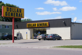 Dollar General, Madelia Minnesota