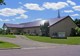 First Baptist Church, Madelia Minnesota