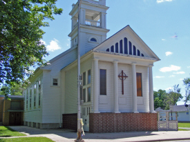 First Presbyterian Church, Madelia Minnesota