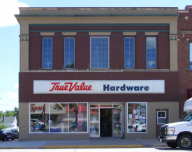 True Value Hardware, Madelia Minnesota