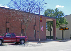 Alliance Bank, Madelia Minnesota