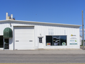 Creekside Ag, Mapleton Minnesota