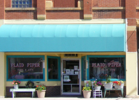 Plaid Piper Gifts and Floral, Mapleton Minnesota