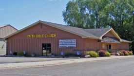 Faith Bible Church, Mapleton Minnesota