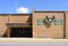 Maple River School, Mapleton Minnesota