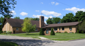 United Church, Mapleton Minnesota