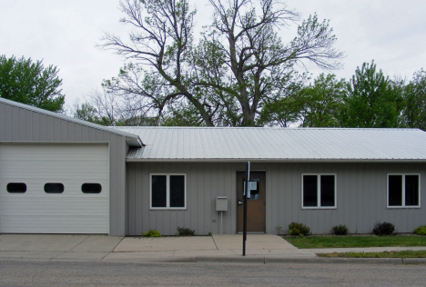 Ormsby City Offices, Ormsby Minnesota, 2014