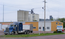 Gaalswyk Brothers Trucking, Trimont Minnesota