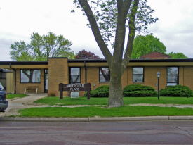 AmberField Place Apartments, Trimont Minnesota