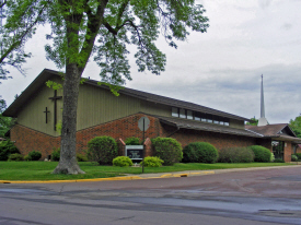 Evangelical Covenant Church, Trimont Minnesota