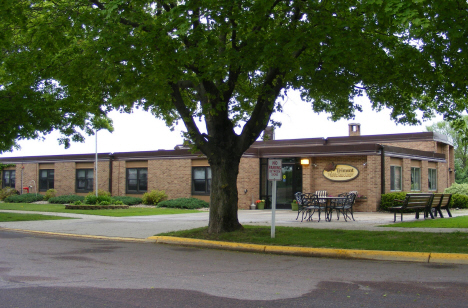 Trimont Health Care Center, Trimont Minnesota, 2014
