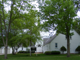 First Lutheran Church, Trimont Minnesota