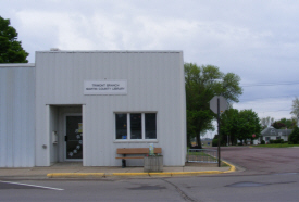 Trimont Library, Trimont Minnesota