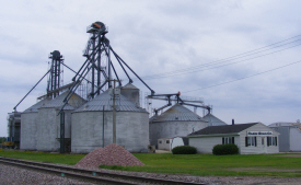 Rabbe Grain, Trimont Minnesota