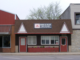 State Farm Insurance, Truman Minnesota