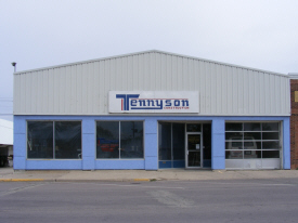 Tennyson Construction, Truman Minnesota