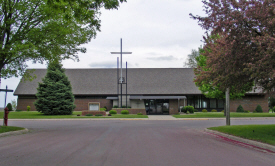 Trinity Lutheran Church, Truman Minnesota