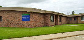 Mayo Health Care System Clinic, Truman Minnesota