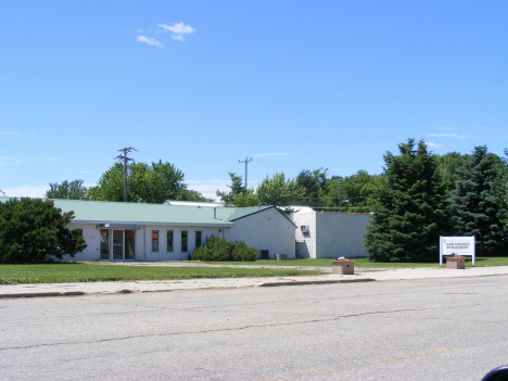 South Central College Farm Business Management building, Waldorf Minnesota, 2014