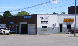 Reg's Auto and Truck Repair, Wells Minnesota